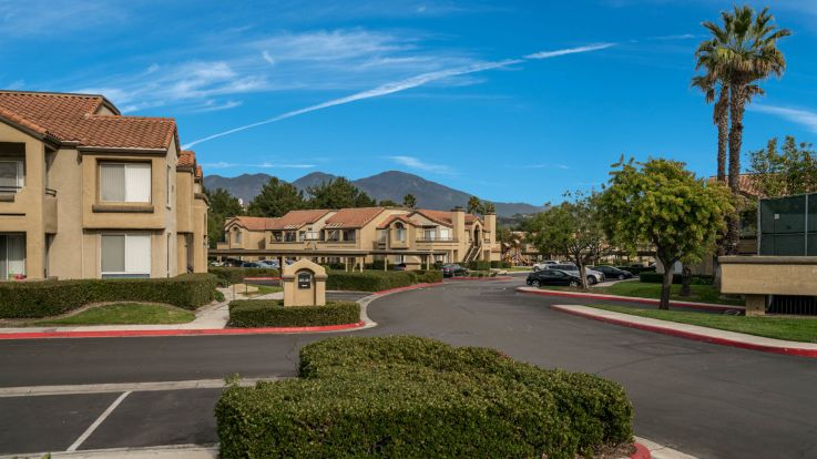 Sonterra At Foothill Ranch Apartments Foothill Ranch 26322 Towne
