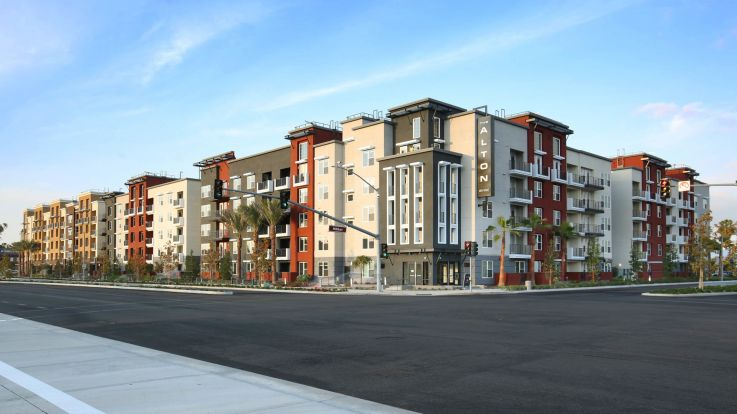 Irvine Apartments in Orange County from Equity Residential ...