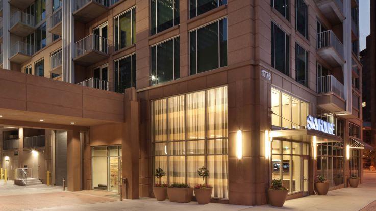 Skyhouse Denver Apartments - Exterior