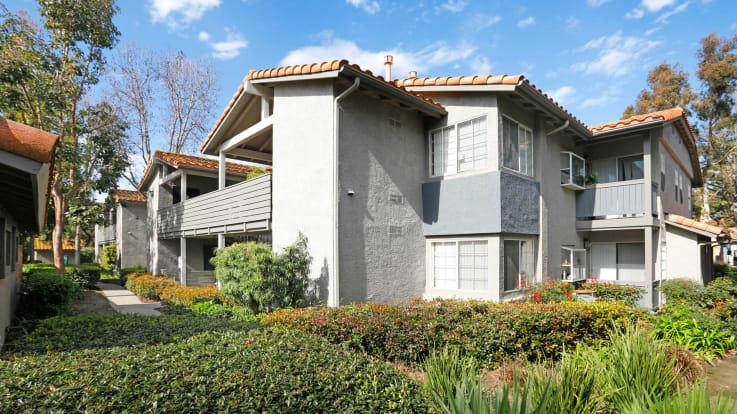 Windridge Apartments - Exterior