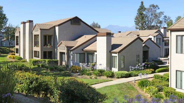 Eagle Canyon Apartments - Exterior