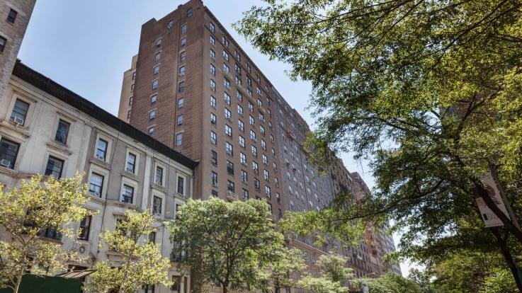 Parc Cameron Apartments - Exterior