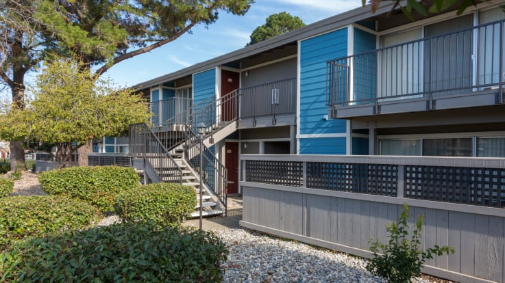 Reserve at Mountain View Apartments
