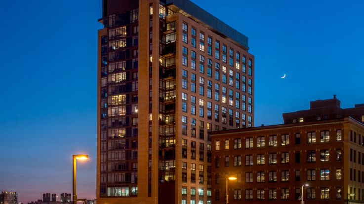 Apartments near Massachusetts General Hospital: 3 Apartment
