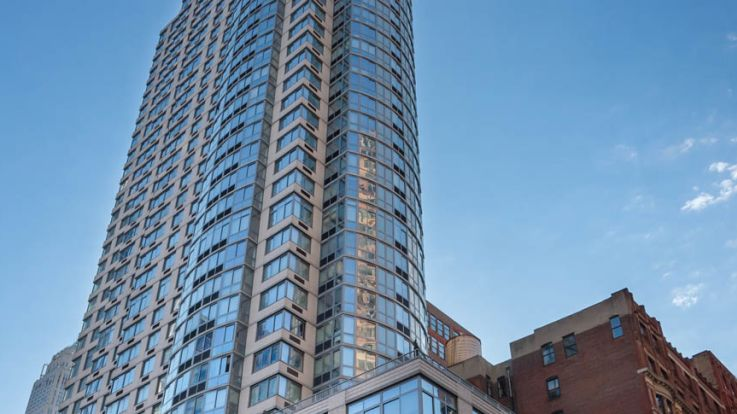 manhattan apartments from equity residential equityapartments com