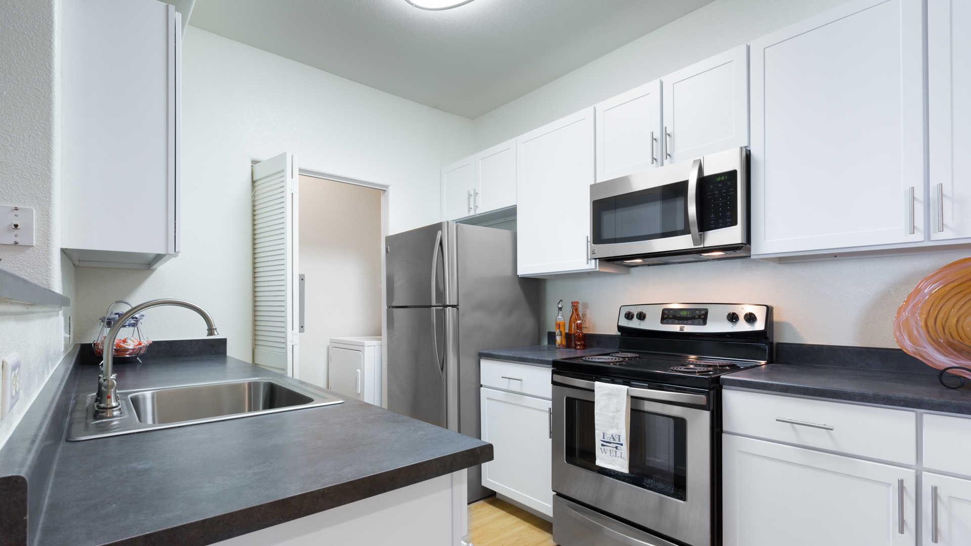 Alborada Apartments reviews in Fremont - 1001 Beethoven Common ...
