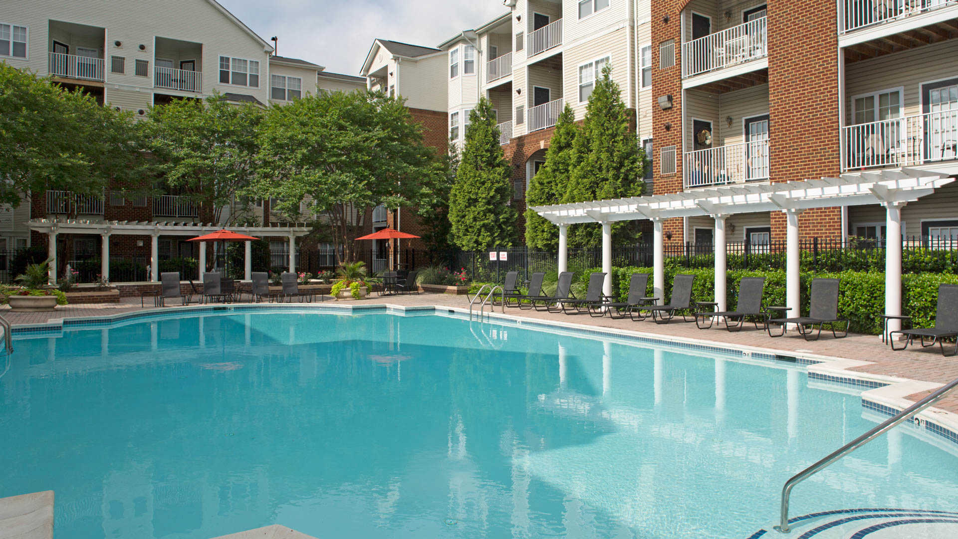 Charming Reserve At Potomac Yard Apartments Reviews In Alexandria   3700 Jefferson  Davis Hwy | EquityApartments.com