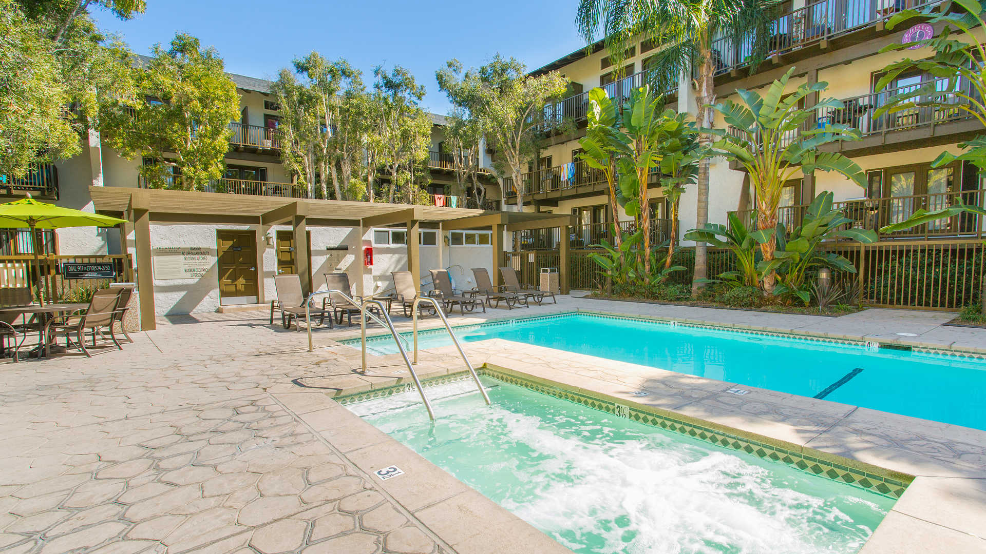 The Gallery Apartments Hermosa Beach 414 Second St Equityapartments