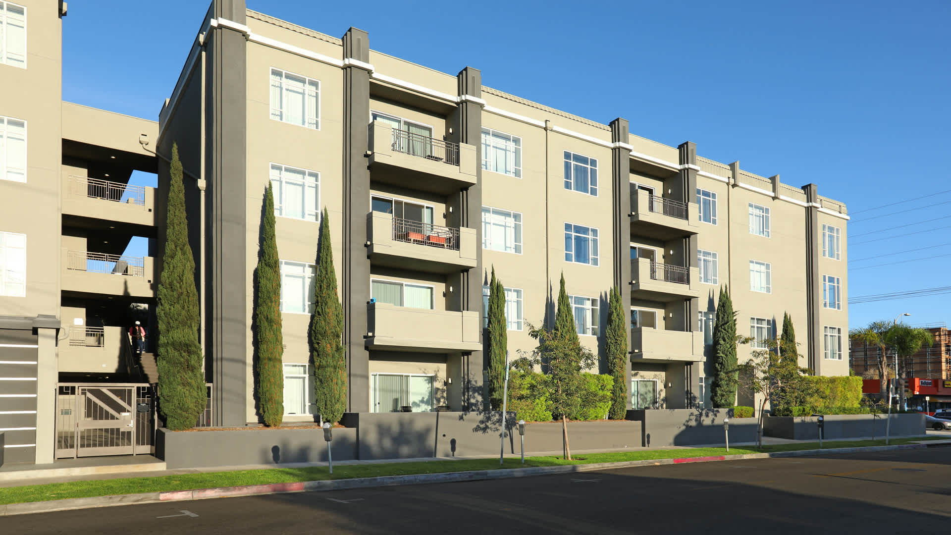 Victor On Venice Apartments Culver City 10001 Blvd Equityapartments