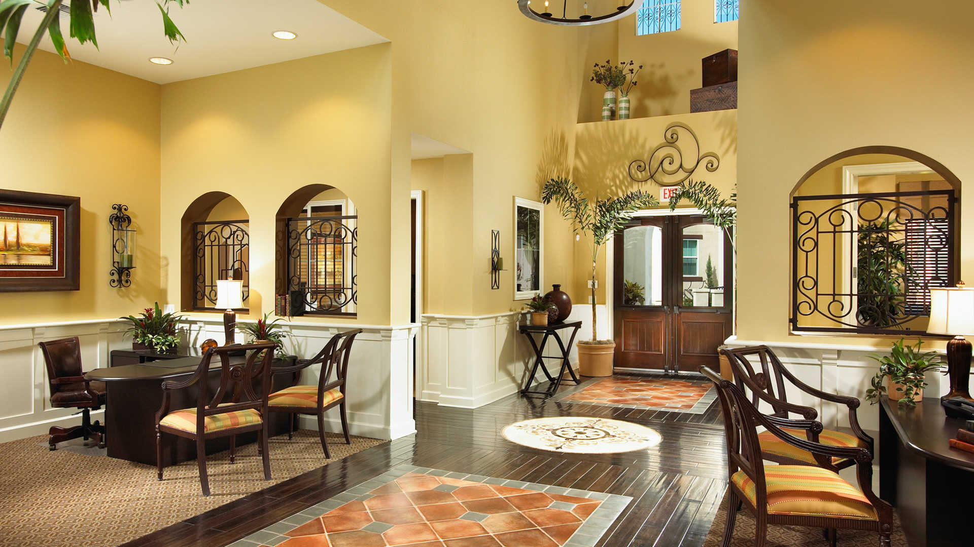 Vintage Apartments Ontario Ca 955 N Duesenberg Drive Equityapartments