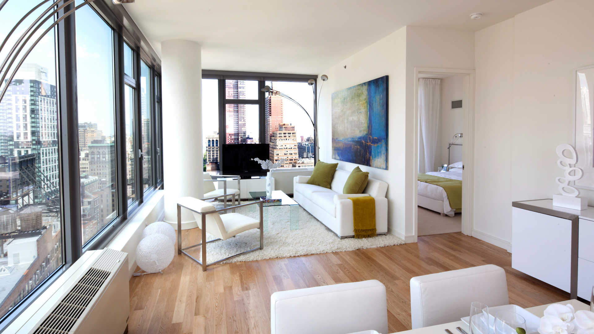 Beatrice Apartments Reviews In Chelsea 105 W 29th Street Equityapartments