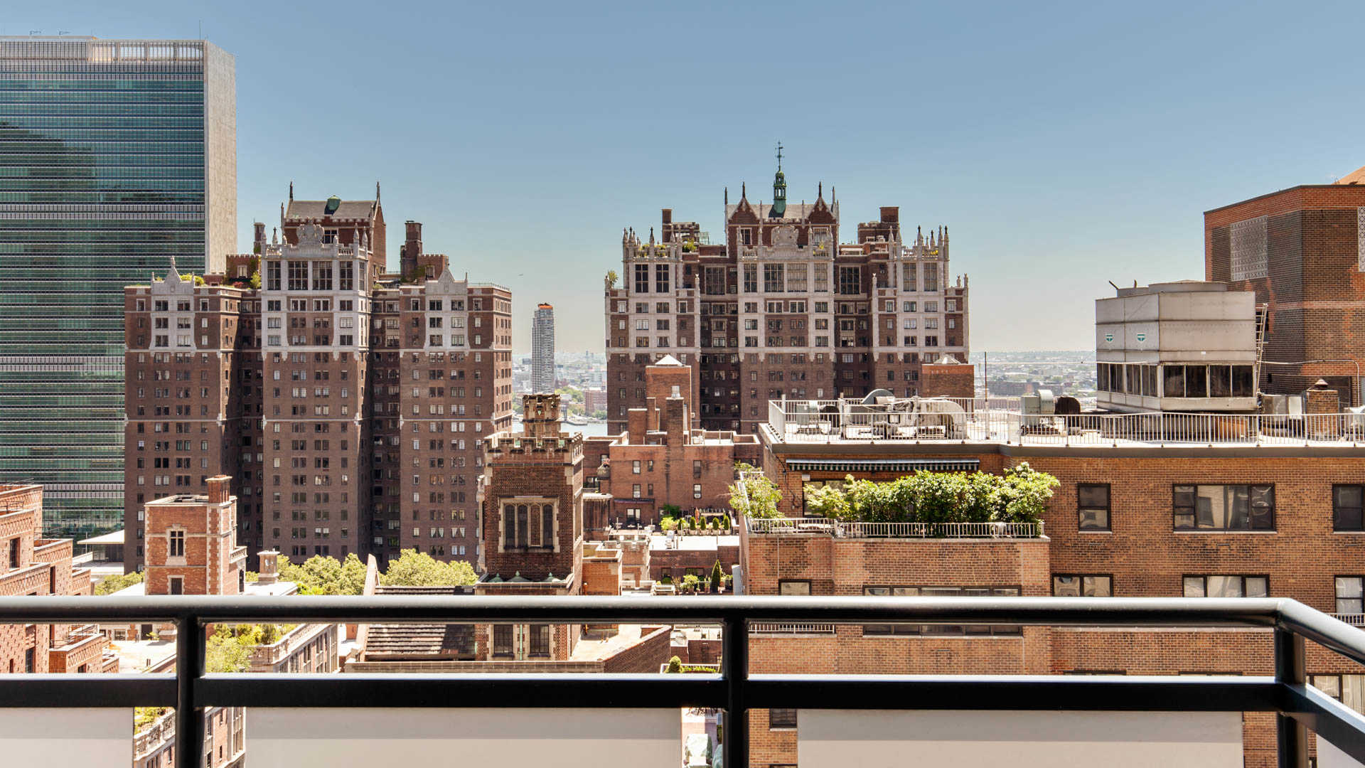 Murray Hill Tower Apartments Reviews In