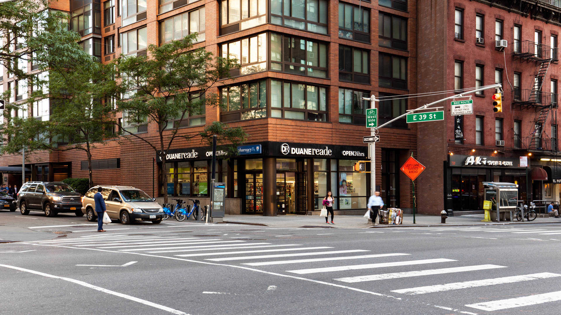 300 East 39th Apartments in Murray Hill - 300 East 39th Street ...