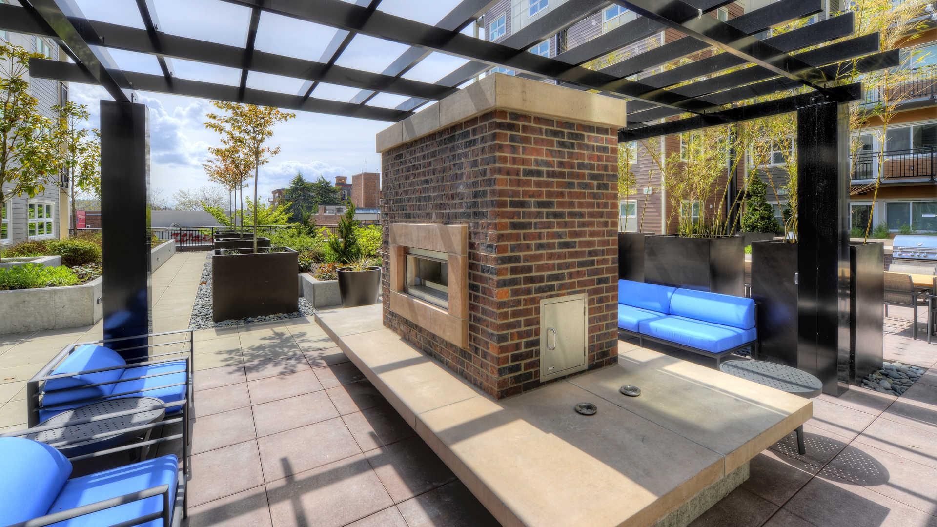 Urbana Apartments Reviews In Ballard 1501 Nw 56th Street Equityapartments