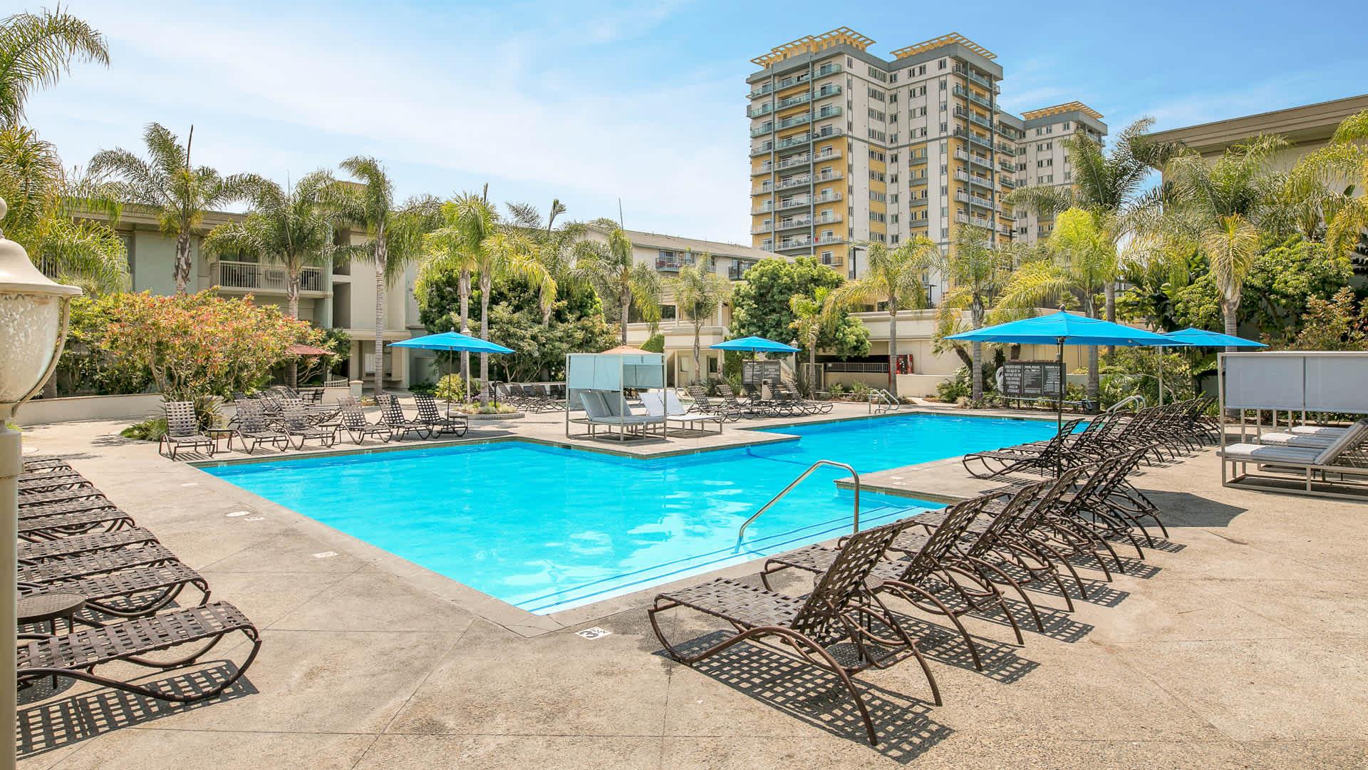 Pearl Apartments - 4111 South Via Marina | EquityApartments.com